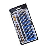 Qualität 57in 1Präzision screwriver Set 54Bit Driver Kit für alle Laptops, Handys, Spielekonsolen und andere Elektronik