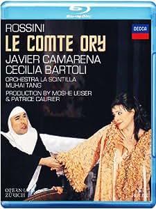 Rossini - Le Comte Ory [Blu-ray]