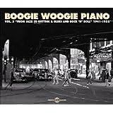 From Jazz To Rhythm & Blues & Rock'N'Roll 1941-1955 /Vol.3