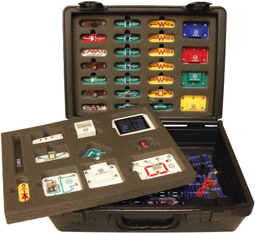 snap-circuits-extreme-sc-750r-student-electronics-training-program-by-elenco-electronics-inc