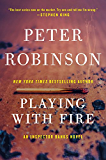 Playing with Fire: A Novel of Suspense (Inspector Banks series)