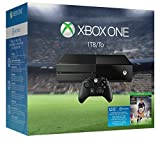 Xbox One 1 TB Console - EA Sports FIFA 16 Bundle by Microsoft