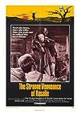 The Strange Vengeance of Rosalie Plakat Movie Poster (11 x 17 Inches - 28cm x 44cm) (1972)