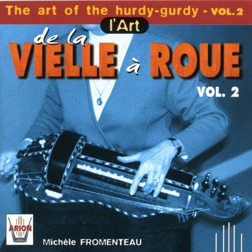 L'art de la vielle à roue, vol. 2