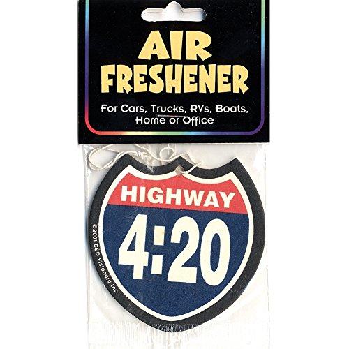 Highway 420Lufterfrischer (420 Tee)