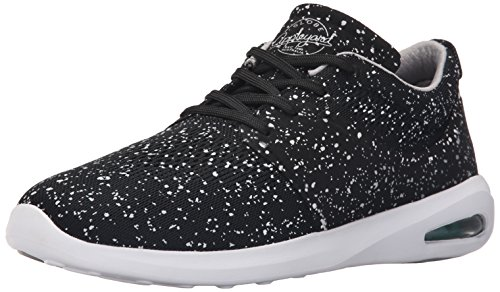 Globe Mahalo Lyte Synthétique Chaussure de Basket Dust-White-Grey