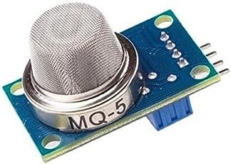 Robobulls MQ-5 liquefied gas Methane Gas Sensor Module