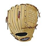 Louisville Slugger Baseball-Handschuhe, 125er-Serie, Herren, WTL12LB1712, cremefarben, 30,5 cm