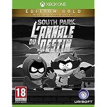 South Park: L'Annale du Destin - édition gold