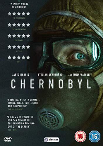 Chernobyl - 2019...