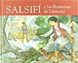 Salsifí y los remensas de Llémana (serie verde)