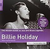 Rough Guide: Billie Holiday [VINYL]