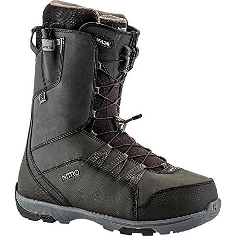Nitro Snowboards Snowboard Chaussures Thunder TLS