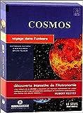 Cosmos CD ROM mac & PC