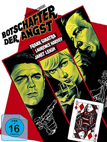 Botschafter der Angst - Collector's Edition No. 6 (1 Blu-ray + 2 DVDs)