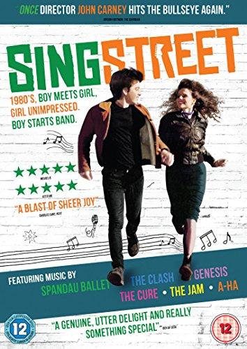 Bild von Sing Street [DVD] [2016] UK-Import, Sprache-Englisch