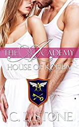 House of Korba: The Ghost Bird Series: #7 (The Academy Ghost Bird Series) (English Edition)