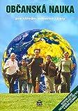 Občanská nauka pro střední odborné školy: Veškeré učivo občanské nauky pro SOŠ v jedné učebnici (2003)