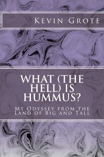 What (the Hell) Is Hummus?