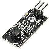 TOOGOO(R) DS18B20 Capteur module de temperature numerique Module de capteur pour Arduino