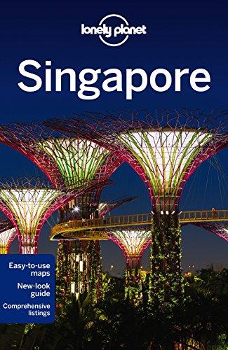 Singapore 10 (City Guides) por Cristian Bonetto