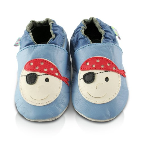 snuggle-feet-chaussons-bebe-en-cuir-doux-pirate-12-18-mois