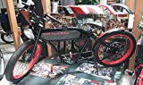 Cafe Racer–Notre Hand Made E-Bike–Special Collectors...