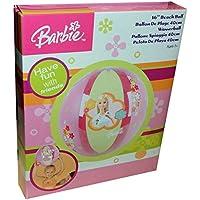 Barbie playa pelota/agua ø51cm)