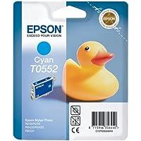 Epson T055240/10/20 Stylus RX 420 Inkjet / getto d'inchiostro Cartuccia