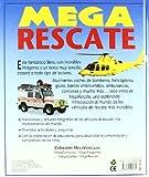 Image de Mega rescate (MegaVehículos)