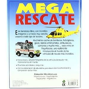 Mega rescate (MegaVehículos)