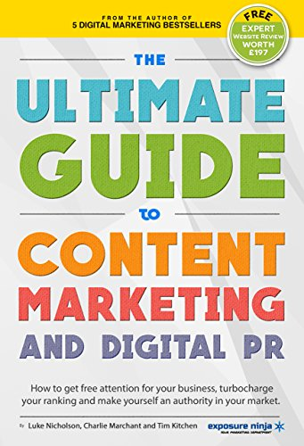 The Ultimate Guide to Content Marketing & Digital PR: How to ...
