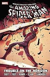 Spider-Man: Trouble on the Horizon by Dan Slott (2013-01-01)