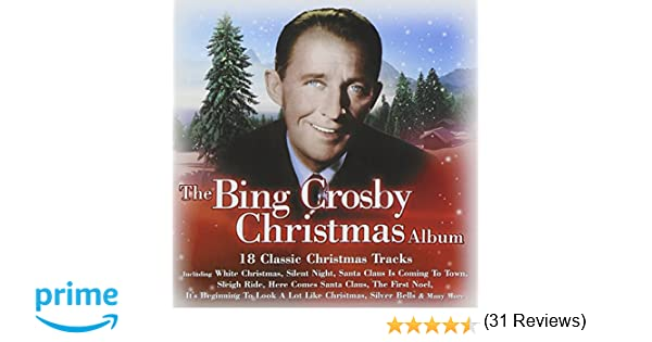 The Andy Williams Christmas Album - - Reissue of the pop crooner's 1963  Christmas classic. Highlights include