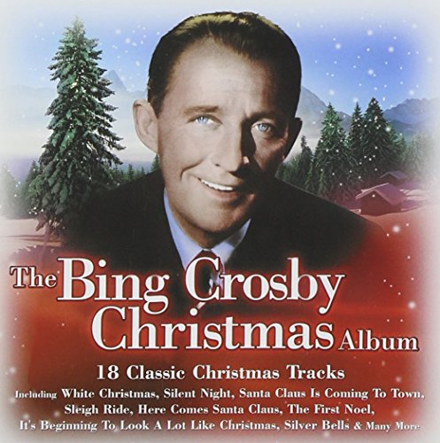Price comparison product image The Bing Crosby Christmas Album