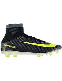Nike Hombre Mercurial Veloce CR7 DF FG Futbol Botas Zapatos Zapatillas Cordones