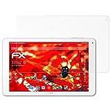 atFoliX Archos 101 Platinum 3G Anti-choc Film Protecteur - 2 x FX-Shock-Antireflex amortisseur anti-éblouissement Anti-casse Protecteur d'écran