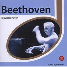 Beethoven:Piano Sonatas [Import anglais]
