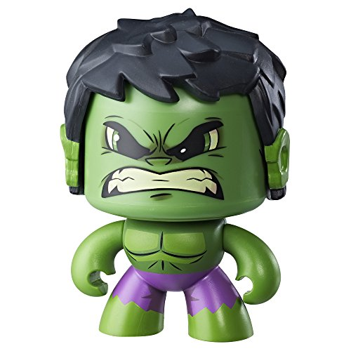 Marvel Mighty Muggs Hulk (Multi Color)