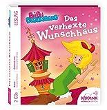 Bibi Blocksberg Hörbuch - Das Verhexte Wunschhaus