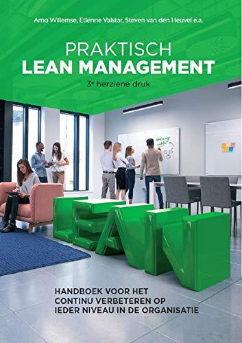 Praktisch Lean Management (Dutch Edition)