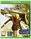 Ofertas Amazon para Final Fantasy: Type-0 [Importa...