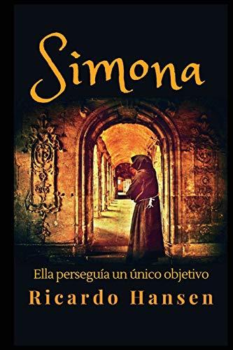 SIMONA por RICARDO HANSEN
