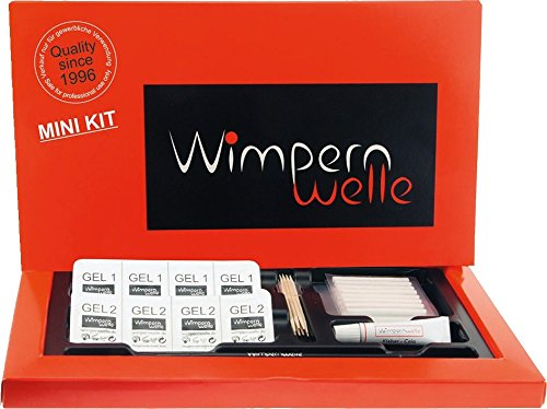 Wimpernwelle Mini Kit