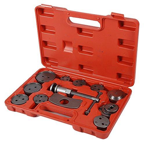 13-tlg Bremskolben Rücksteller Set,Bremsen Werkzeug,Auto Bremskolbenrücksteller