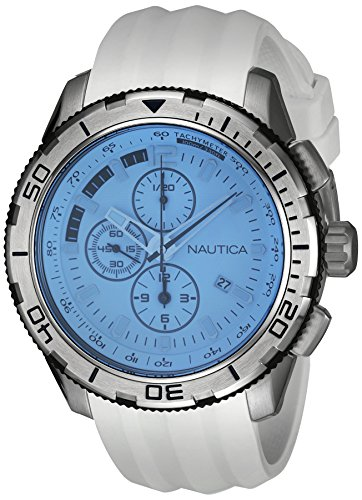nautica-nai19520g-herren-armbanduhr-chronograph-silikon-weiss
