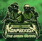 Songtexte von Non Phixion - The Green CD/DVD