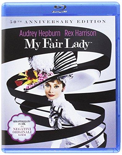My Fair Lady 50°