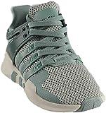 adidasBA7580 - EQT Support ADV Damen, Grn (Tactile Green/Off White), 40 B(M) EU