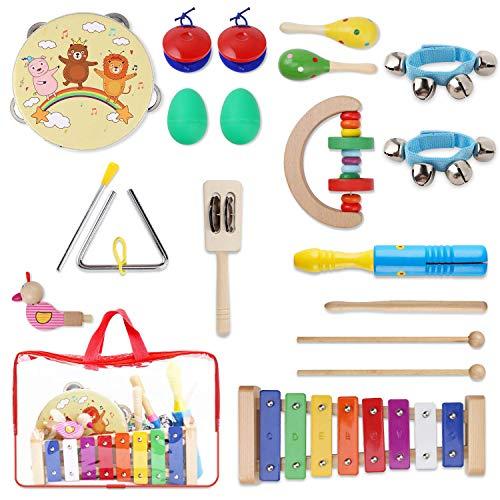 YISSVIC Juguetes Instrumentos Musicales